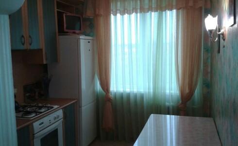 Сдается 2 комнатная квартира 50м2 на ГЭСе, 9 комплекс, номер 1004388 - 6