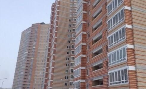 Продается 1-комнатная квартира 44м2  в Новом Городе, 32 комплекс, номер 5017 - 1