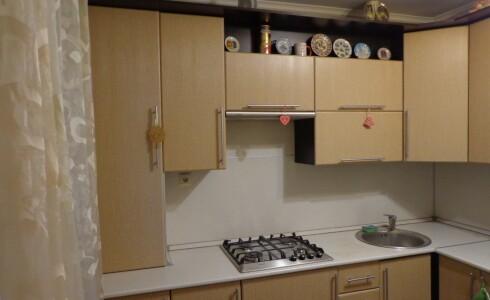 Продается 1-комнатная квартира 49м2  в Новом Городе, 13 комплекс, номер 6093 - 10
