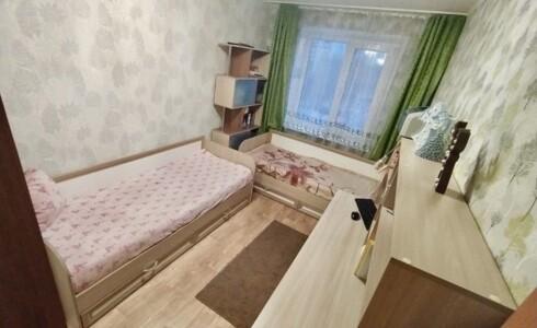 Продается 3-комнатная квартира 58м2  в Новом Городе, 28 комплекс, номер 9048 - 12
