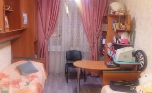 Продается 2-комнатная квартира 45м2  в Новом Городе, 42 комплекс, номер 2418 - 19