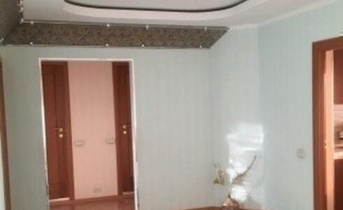 Продается 4-комнатная квартира 90м2  на ГЭСе, 4 комплекс, номер 2837 - 4
