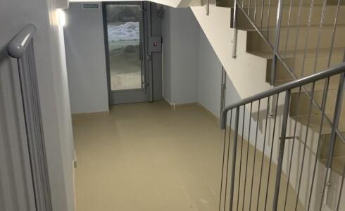 Продается 1-комнатная квартира 44м2  в Новом Городе, 65 комплекс, номер 8808 - 7