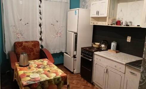 Продается 1-комнатная квартира 36м2 в Сидоровке, С комплекс, номер 2427 - 11