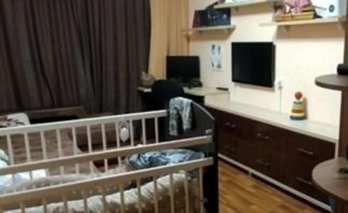 Продается 1-комнатная квартира 40м2  в Новом Городе, 63 комплекс, номер 6359 - 10