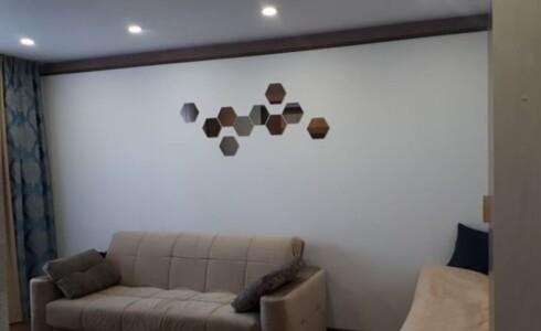 Продается 1-комнатная квартира 48м2 ,  комплекс, номер 7068 - 3