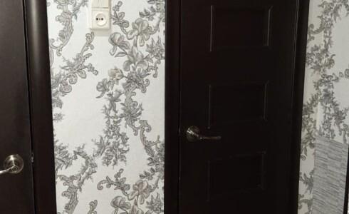 Продается 2-комнатная квартира 43м2  в Новом Городе, 49 комплекс, номер 6516 - 20