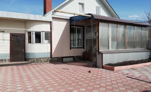 Продается дом 68м2 на земле 12 соток в г. Набережные Челны, номер 5209 - 4