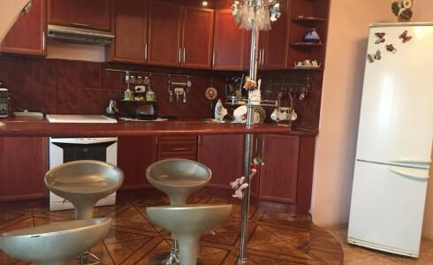 Продается 4-комнатная квартира 123м2  на ГЭСе, 3А комплекс, номер 2481 - 14