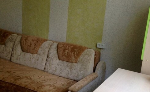 Сдается 2 комнатная квартира 48м2 , 29 комплекс, номер 1001291 - 14