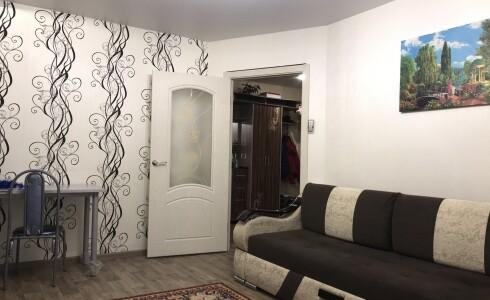 Продается 4-комнатная квартира 75м2  в Новом Городе, 46 комплекс, номер 5856 - 3