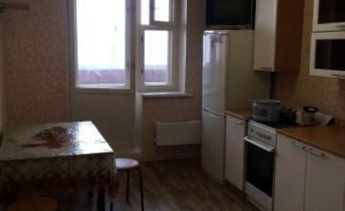 Сдается 3 комнатная квартира 86м2 на ЗЯБи, 19 комплекс, номер 1010682 - 7