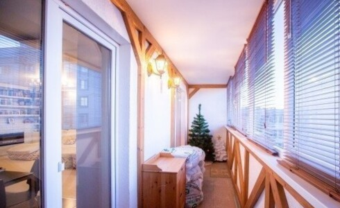Продается 3-комнатная квартира 111м2  в Новом Городе, 39 комплекс, номер 3979 - 5