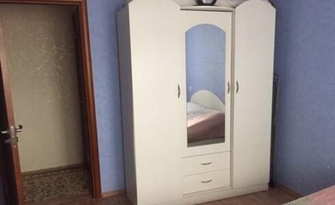 Продается 2-комнатная квартира 52м2  в Новом Городе, 53 комплекс, номер 5014 - 7
