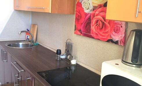 Продается 1-комнатная квартира 38м2  в Новом Городе, 38 комплекс, номер 3777 - 11