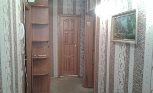 Сдается 2 комнатная квартира 50м2 на ГЭСе, 9 комплекс, номер 1004388 - 5