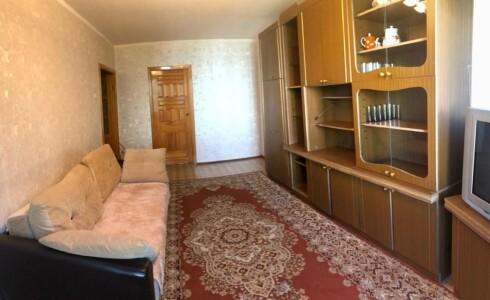 Продается 3-комнатная квартира 58м2 , 28 комплекс, номер 109609 - 2