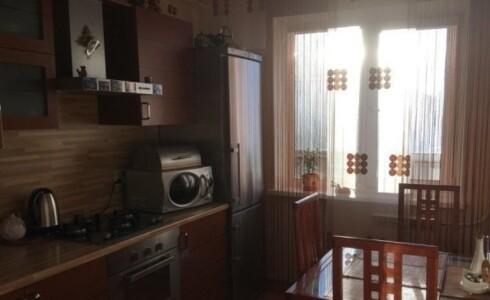 Продается 4-комнатная квартира 90м2  на ГЭСе, 4 комплекс, номер 2837 - 7