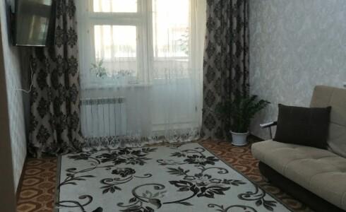 Продается 1-комнатная квартира 38м2 , 21 комплекс, номер 109612 - 2