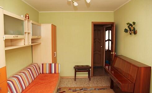 Продается 4-комнатная квартира 139м2  на ГЭСе, 3А комплекс, номер 2220 - 6