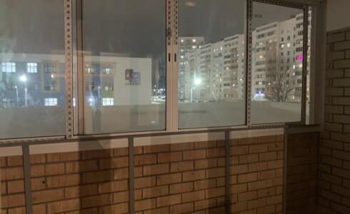 Продается 1-комнатная квартира 44м2  в Новом Городе, 65 комплекс, номер 8808 - 16