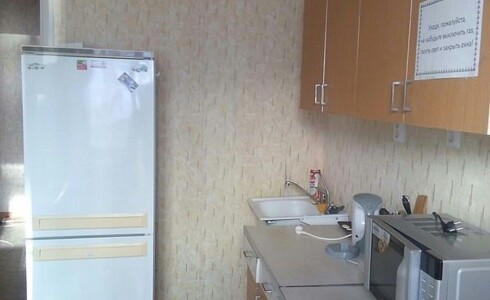 Сдается 3 комнатная квартира 73м2 в Замелекесье, 21 комплекс, номер 1003832 - 5