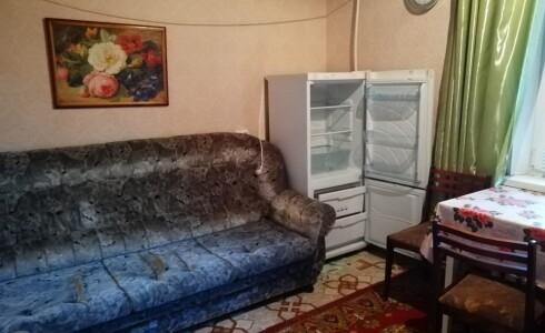 Сдается 1 комнатная квартира 40м2 , 24 комплекс, номер 1008876 - 7