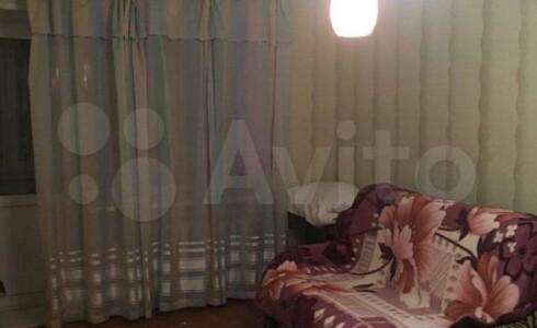 Продается 1-комнатная квартира 41м2 , 3А комплекс, номер 9565 - 17