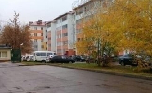 Продается 2-комнатная квартира 57м2  в Новом Городе, 53 комплекс, номер 5559 - 12
