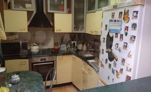 Продается 3-комнатная квартира 49м2  в Новом Городе, 17 комплекс, номер 9401 - 3