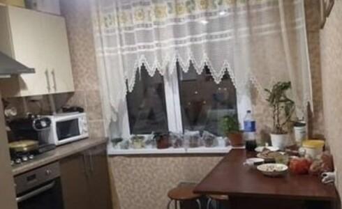 Продается 3-комнатная квартира 60м2  в Новом Городе, 30 комплекс, номер 9128 - 5