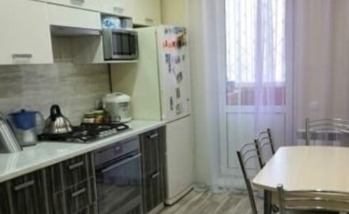 Продается 2-комнатная квартира 62м2  в Новом Городе, 36 комплекс, номер 6992 - 4