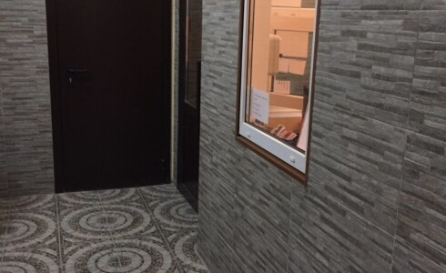 Продается 1-комнатная квартира 43м2  на ЗЯБи, 17А комплекс, номер 3631 - 4