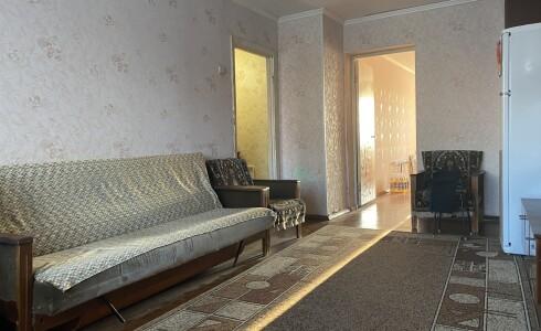 Продается 2-комнатная квартира 44м2 , 10 комплекс, номер 8507 - 8