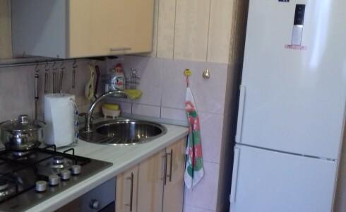 Продается 3-комнатная квартира 58м2  на ГЭСе, 10 комплекс, номер 3277 - 11