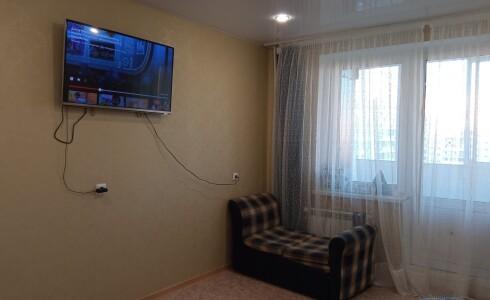 Продается 1-комнатная квартира 38м2 , 21 комплекс, номер 109692 - 7