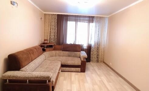 Продается 2-комнатная квартира 45м2  в Новом Городе, 25 комплекс, номер 9040 - 3