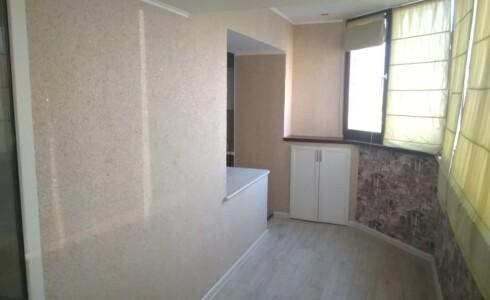 Продается 1-комнатная квартира 39м2  в Новом Городе, 65 комплекс, номер 2417 - 4