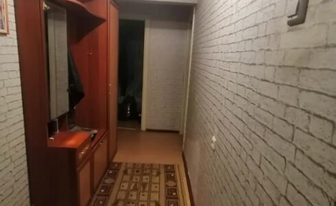 Продается 2-комнатная квартира 57м2 , 60 комплекс, номер 8910 - 11