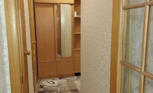 Продается 2-комнатная квартира 52м2 , 38 комплекс, номер 8955 - 5