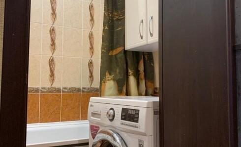 Продается 2-комнатная квартира 54м2  в Новом Городе, 37 комплекс, номер 6091 - 9