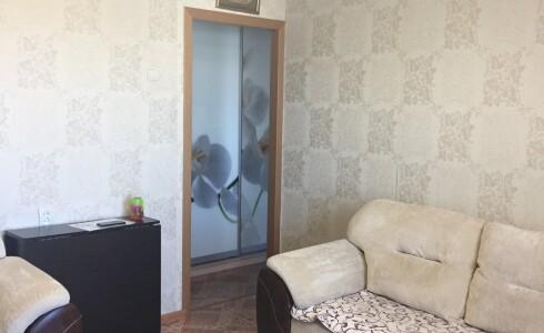 Продается 2-комнатная квартира 44м2  на ГЭСе, 3 комплекс, номер 3898 - 2