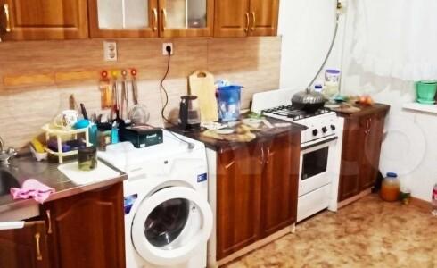 Продается 1-комнатная квартира 45м2 , 35 комплекс, номер 109589 - 4