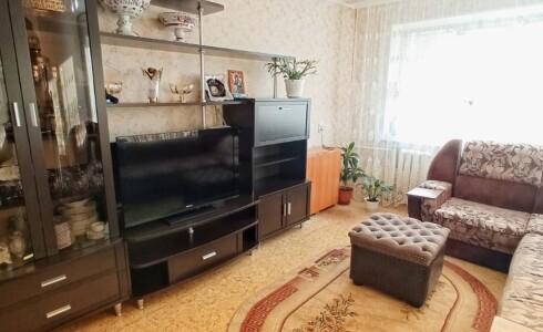 Продается 3-комнатная квартира 68м2 , 40 комплекс, номер 8845 - 12