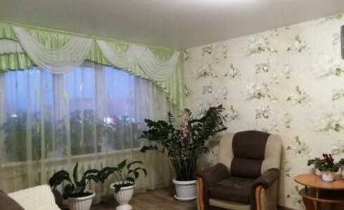 Продается 3-комнатная квартира 59м2  в Новом Городе, 26 комплекс, номер 4509 - 1