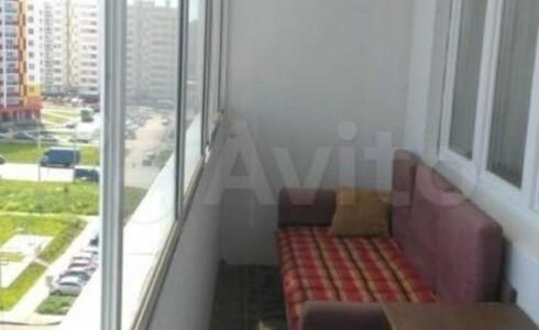 Продается 1-комнатная квартира 36м2 , 20 комплекс, номер 9548 - 8