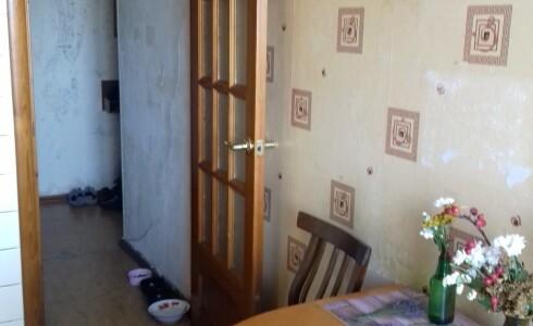 Продается 3-комнатная квартира 63м2  в Новом Городе, 2 комплекс, номер 4531 - 8