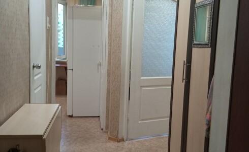 Продается 1-комнатная квартира 38м2 , 21 комплекс, номер 109692 - 10
