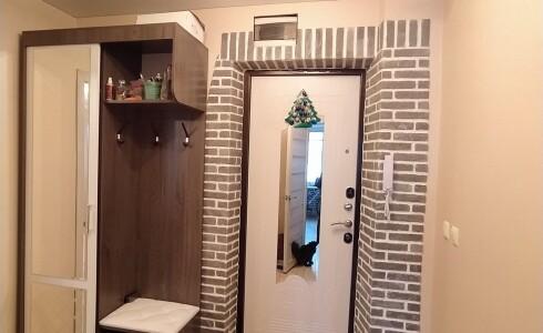 Продается 2-комнатная квартира 45м2  в Новом Городе, 25 комплекс, номер 9040 - 7