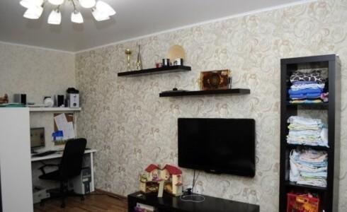 Продается 2-комнатная квартира 51м2  в Новом Городе, 16 комплекс, номер 2835 - 4